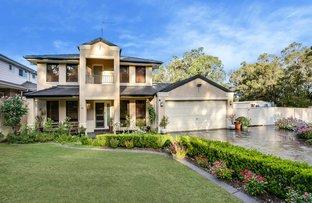 Picture of 10 Bluestone Drive, Glenmore Park NSW 2745