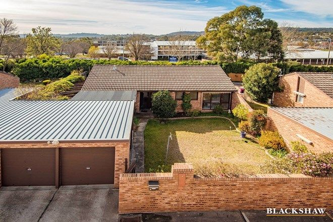 Picture of 5/40 Marr Street, PEARCE ACT 2607