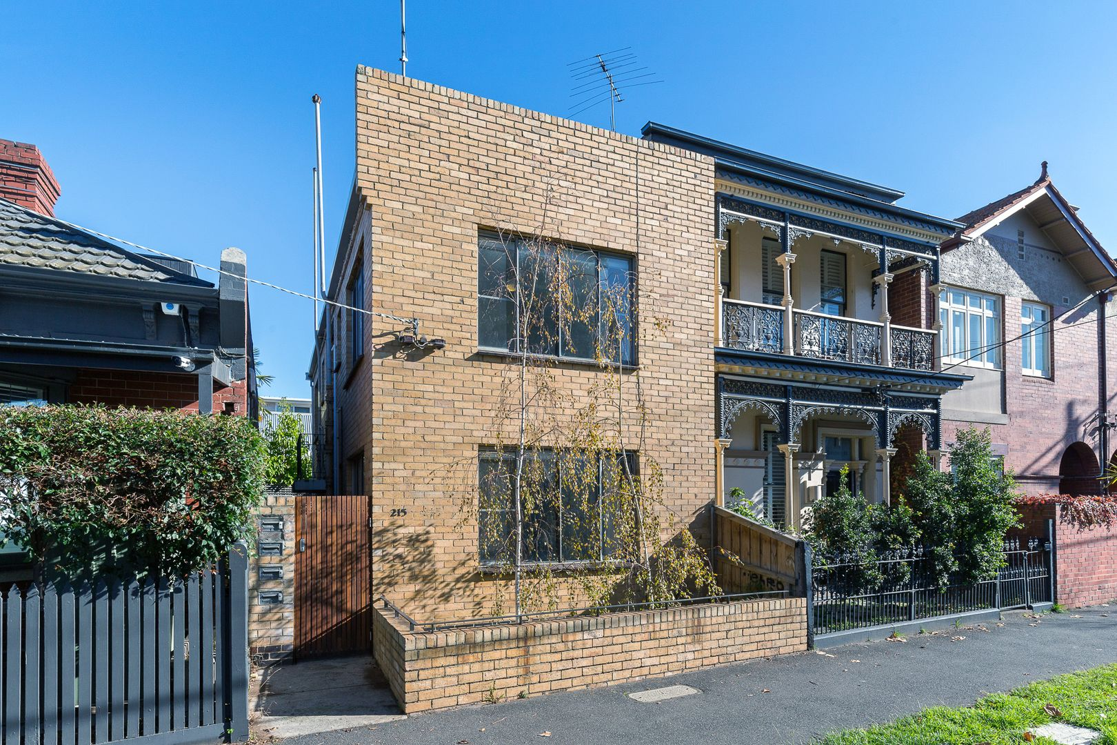 4/215 Canterbury Road, St Kilda West VIC 3182, Image 0