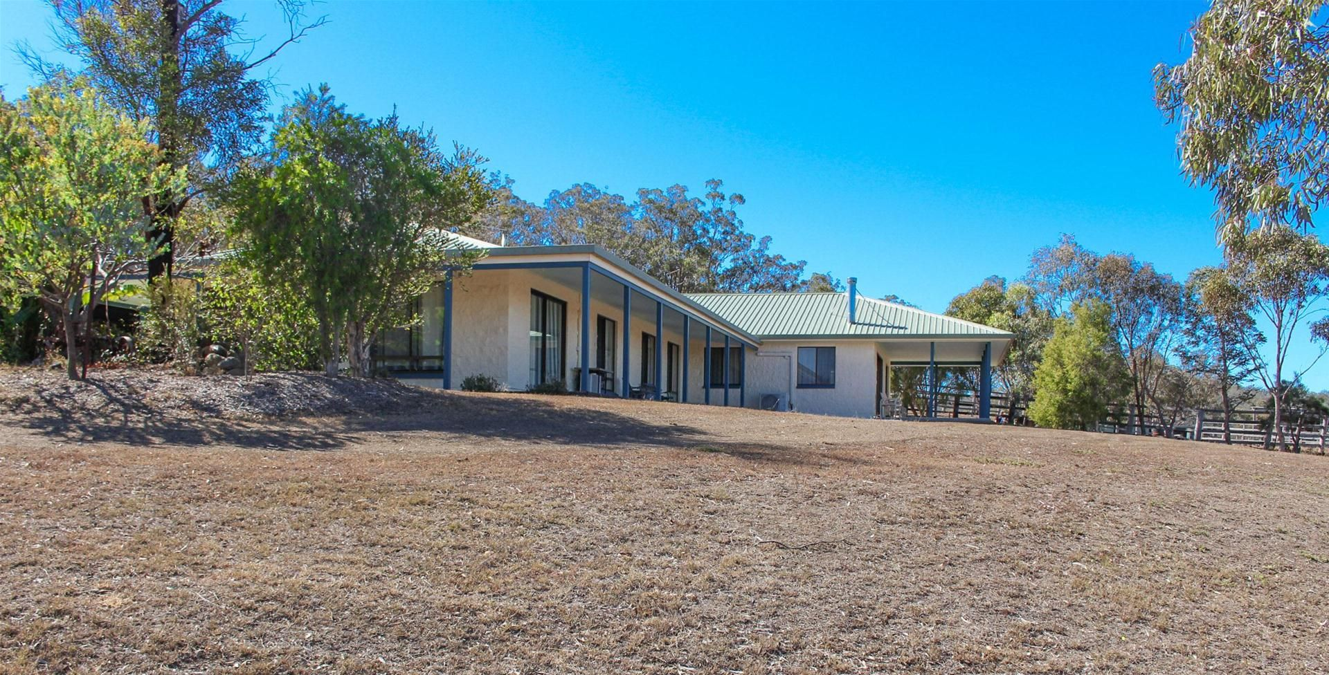 132 Wrights Road, Mount Tabor QLD 4370, Image 0
