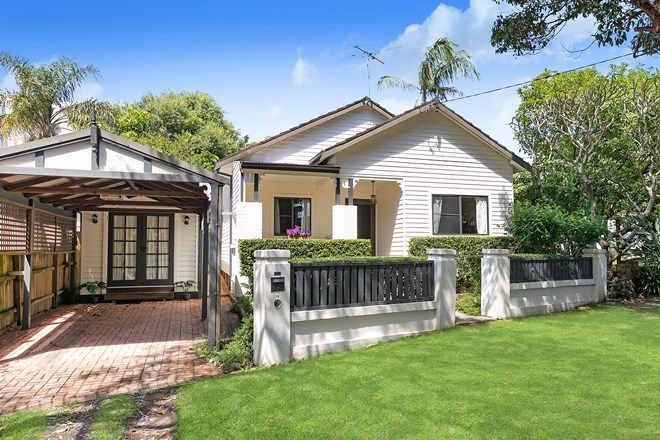 Picture of 22 Marmora Street, FRESHWATER NSW 2096