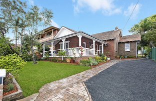Picture of 7 Emu Street, Strathfield NSW 2135