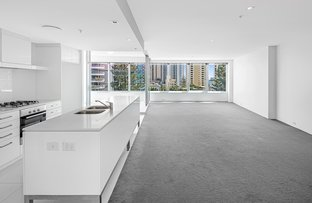 Picture of 501/9 Hamilton Ave, Surfers Paradise QLD 4217