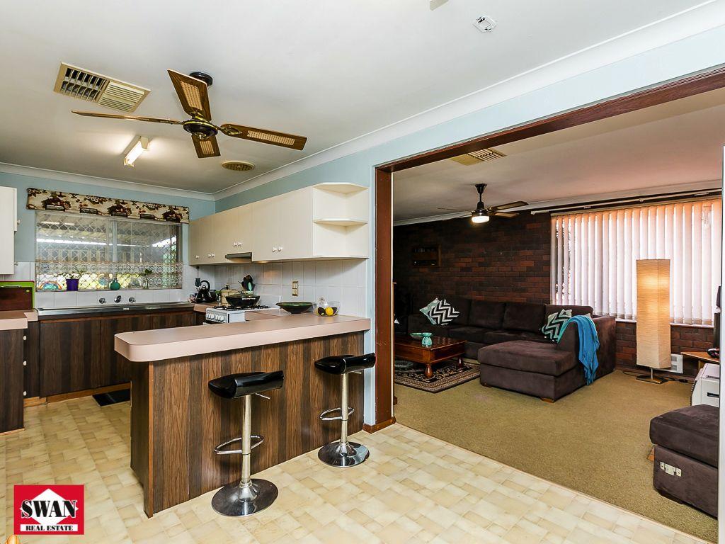 32 Fairfax Rd, Swan View WA 6056, Image 0