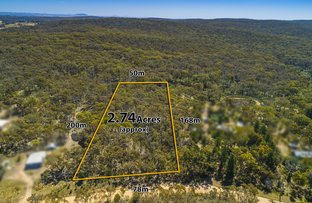 Picture of 369 Taradale Road, Drummond North VIC 3446