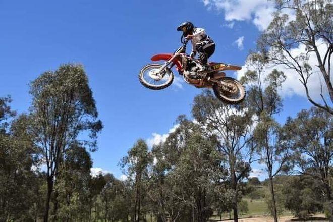Picture of Lot 2 Kooralgin - Mt Binga Road, KOORALGIN QLD 4402