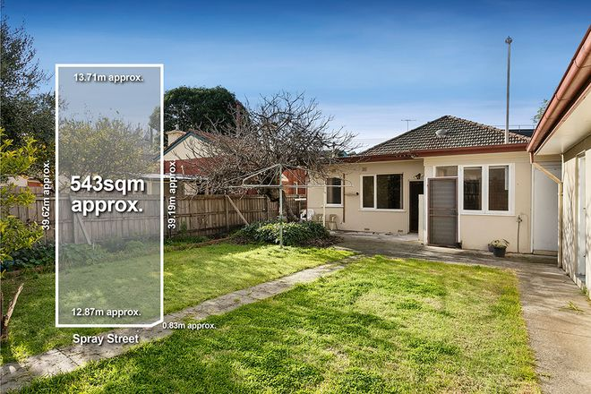 117 Spray Street, ELWOOD VIC 3184