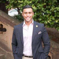 Shafeel Haq, Sales representative