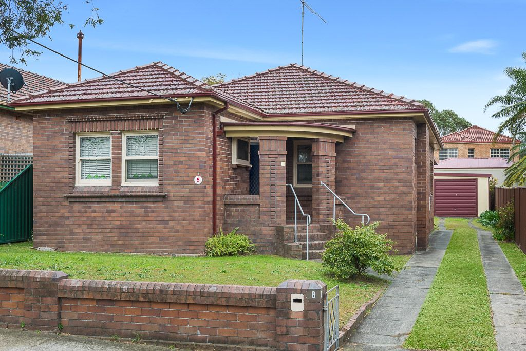 8 Toomevara Street, Kogarah NSW 2217, Image 0