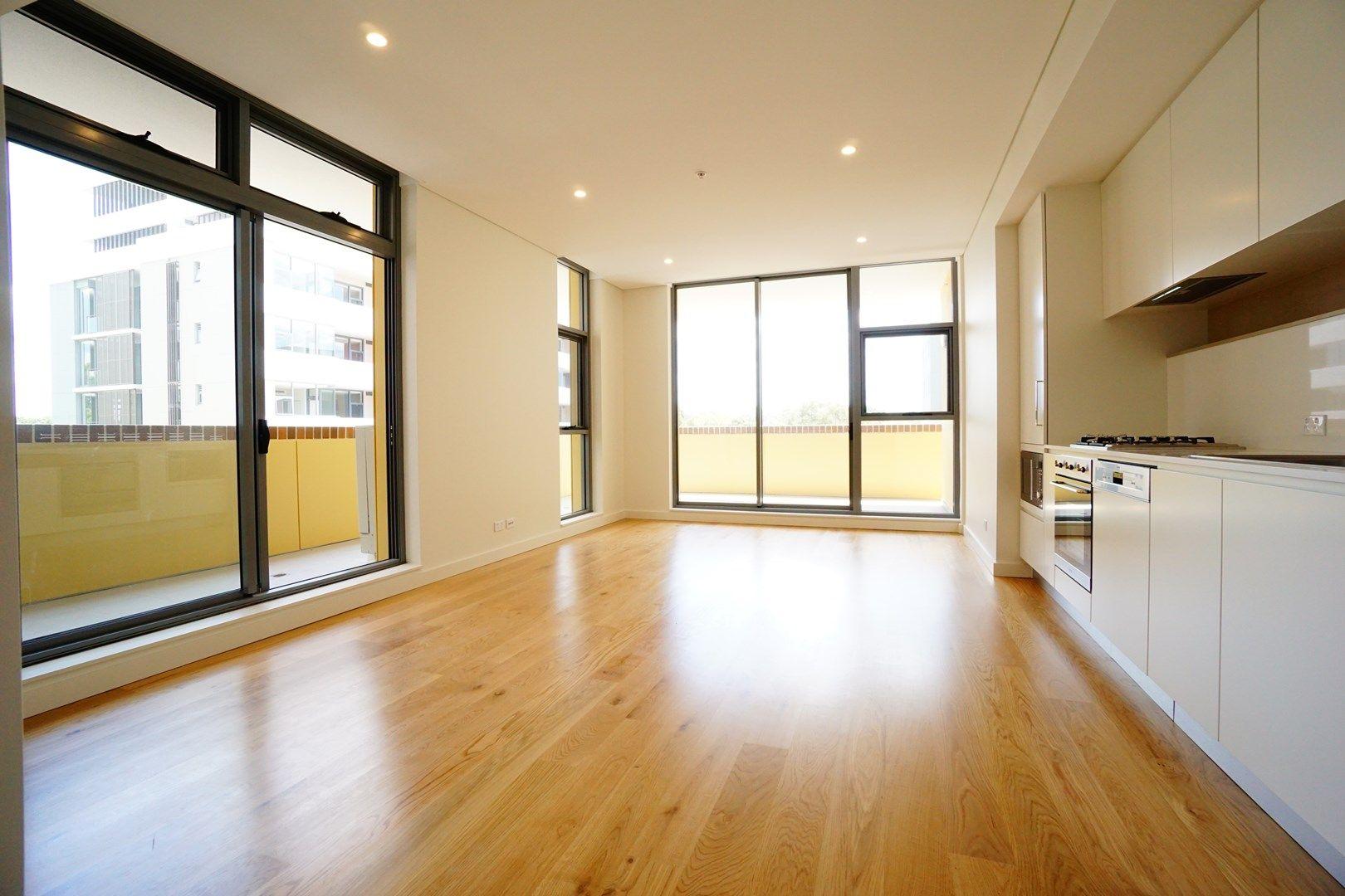 608/6 Mooltan  Avenue, Macquarie Park NSW 2113, Image 0