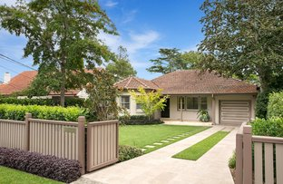 Picture of 87 Shirley Road, Roseville NSW 2069