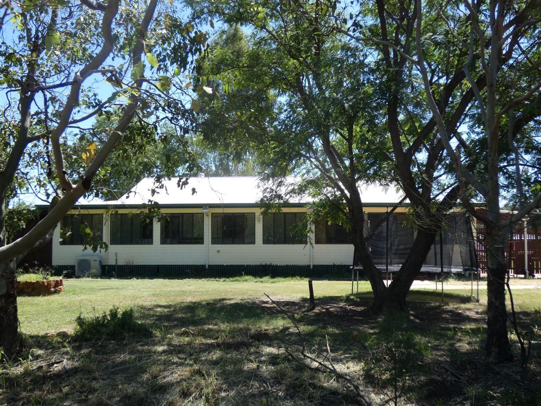 """Bushrock Pines"" 30532 Warrego Highway, Miles QLD 4415, Image 0"