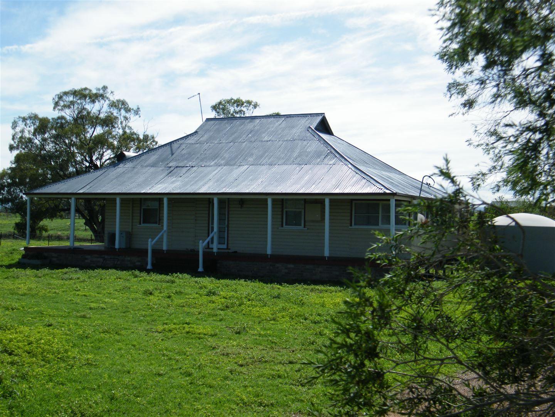 2039 Coonabarabran Road, Caroona NSW 2343, Image 0