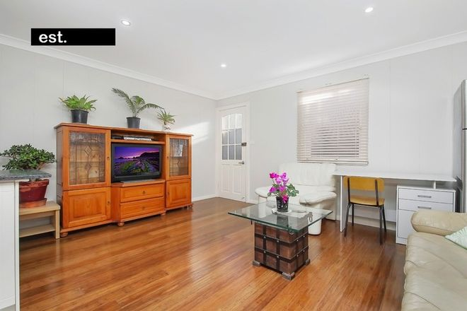 Picture of 7/53 Yates Avenue, DUNDAS VALLEY NSW 2117