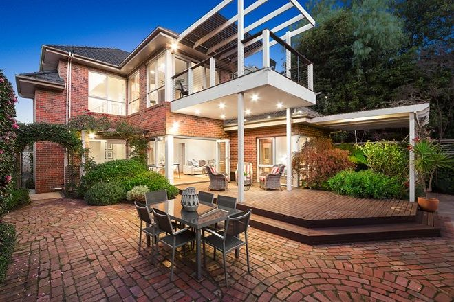Picture of 28 Power Street, HAWTHORN VIC 3122