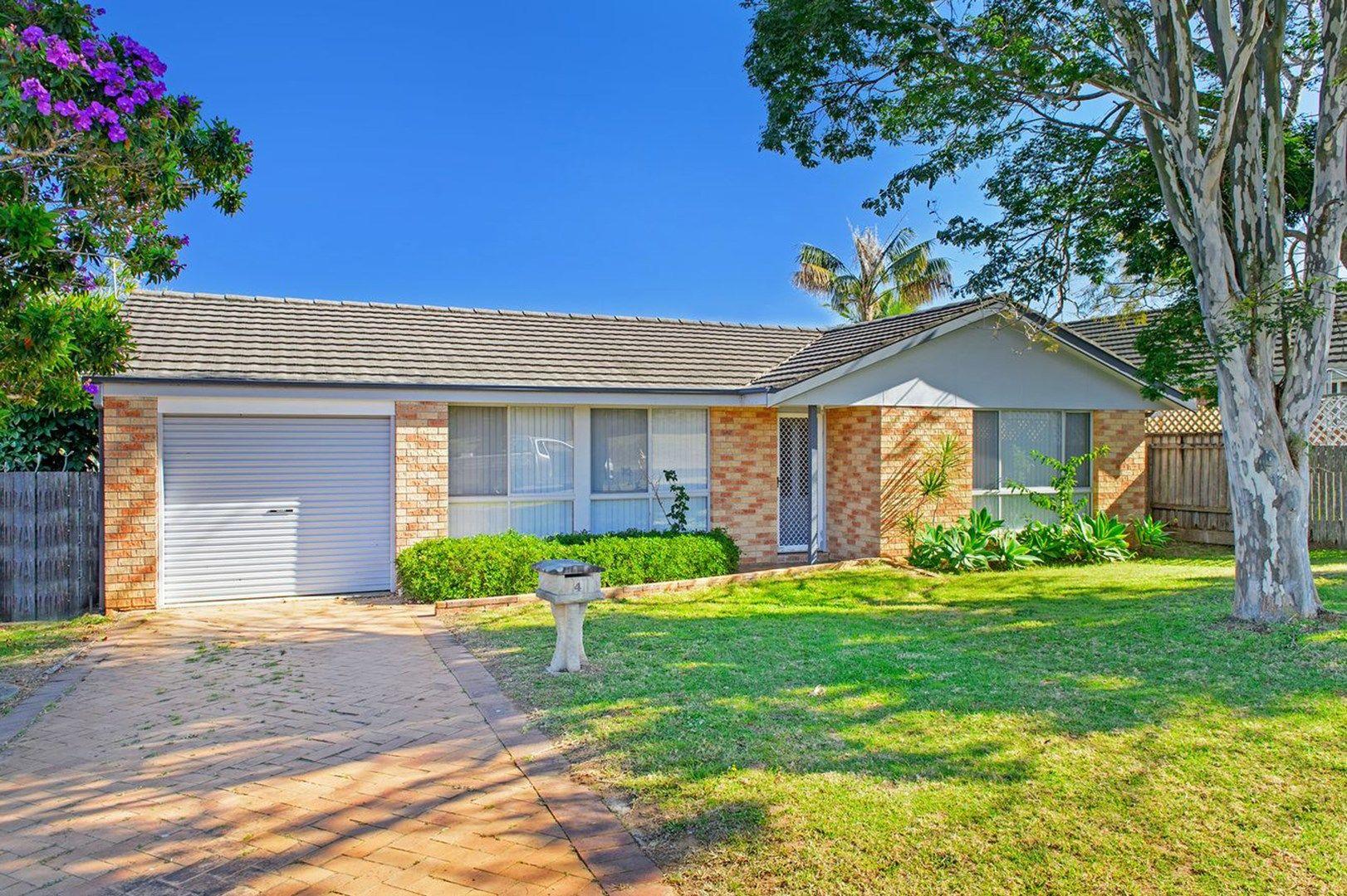 4 Scarlet Pl, Port Macquarie NSW 2444, Image 0