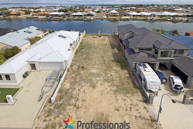 Picture of 96 Murray Waters Blvd, SOUTH YUNDERUP WA 6208