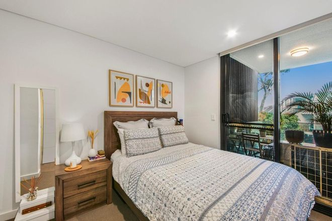 Picture of 8/371-377 Liverpool Road, ASHFIELD NSW 2131