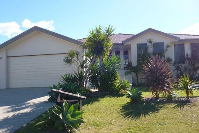 Picture of 7 Lomandra court, CORINDI BEACH NSW 2456