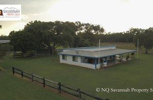 lot 8 Gunnawarra Road, Mount Garnet QLD 4872