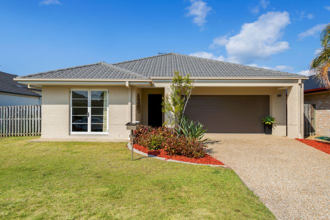 21 Sheffield Circuit, PACIFIC PINES QLD 4211