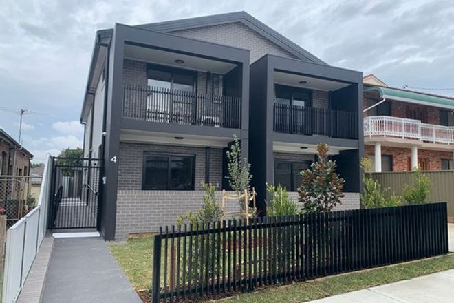 Picture of 2/4 prospect st, CARLTON NSW 2218