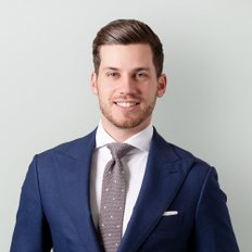 Julian Cannata, Sales representative