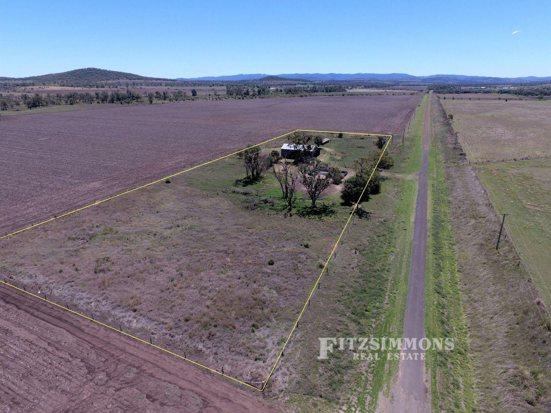 367 Old Bunya Road, Kaimkillenbun QLD 4406, Image 0