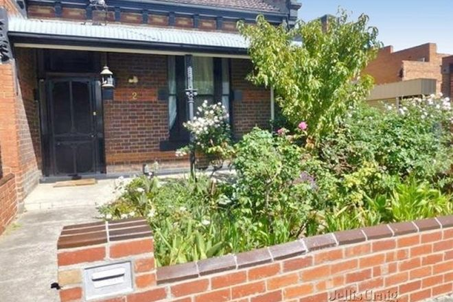 Picture of 2 Donald Street, BRUNSWICK VIC 3056
