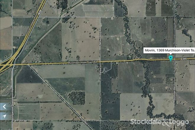 Picture of Lot 53 Murchison-Violet Town Road, ARCADIA SOUTH VIC 3631