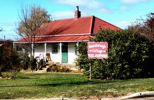 6 York, Adaminaby NSW 2629