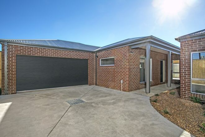 Picture of 3/134 Bailey Street, GROVEDALE VIC 3216