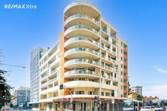 Picture of 20/17 Hassall Street, PARRAMATTA NSW 2150
