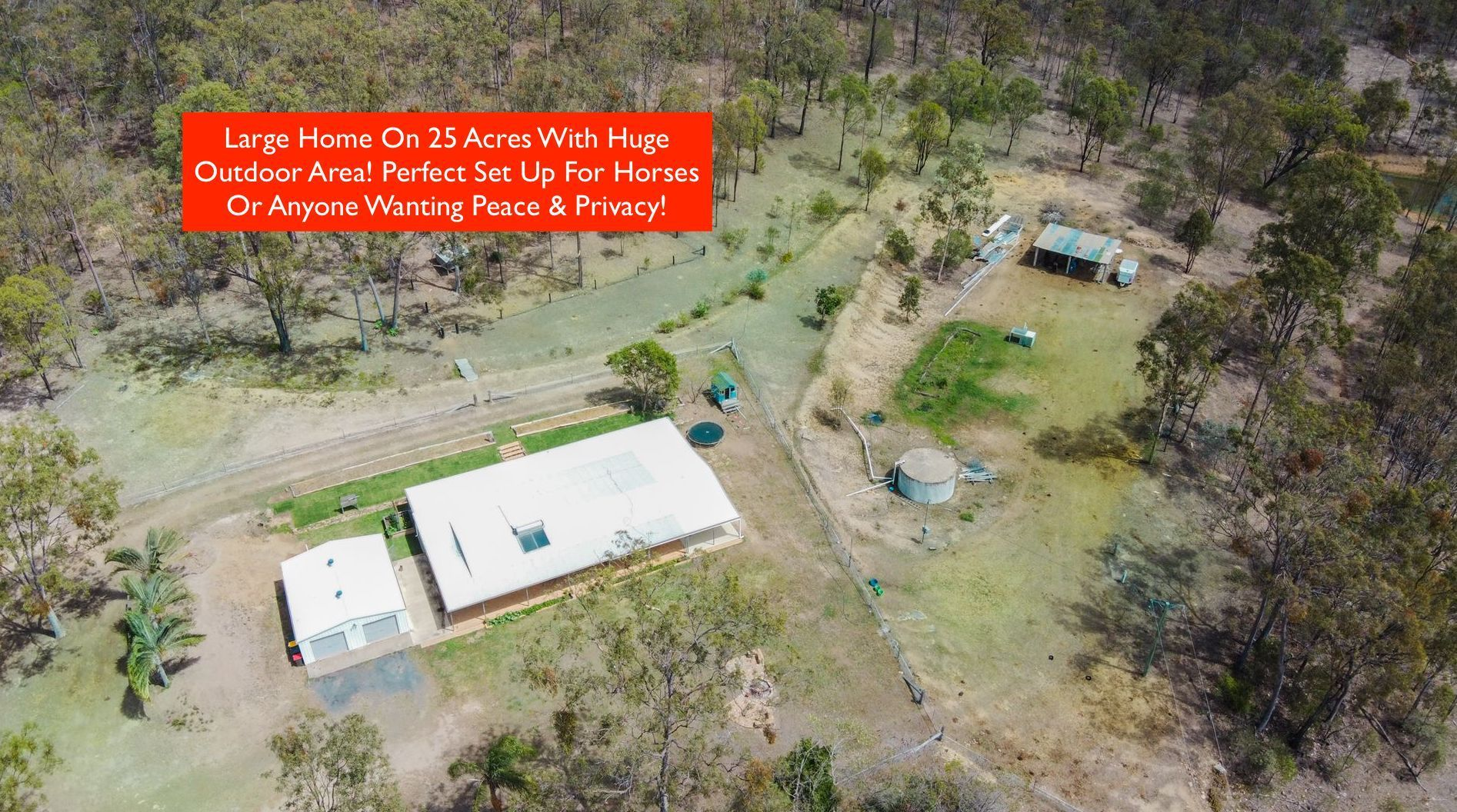 896 Tableland Road, Horse Camp QLD 4671, Image 0