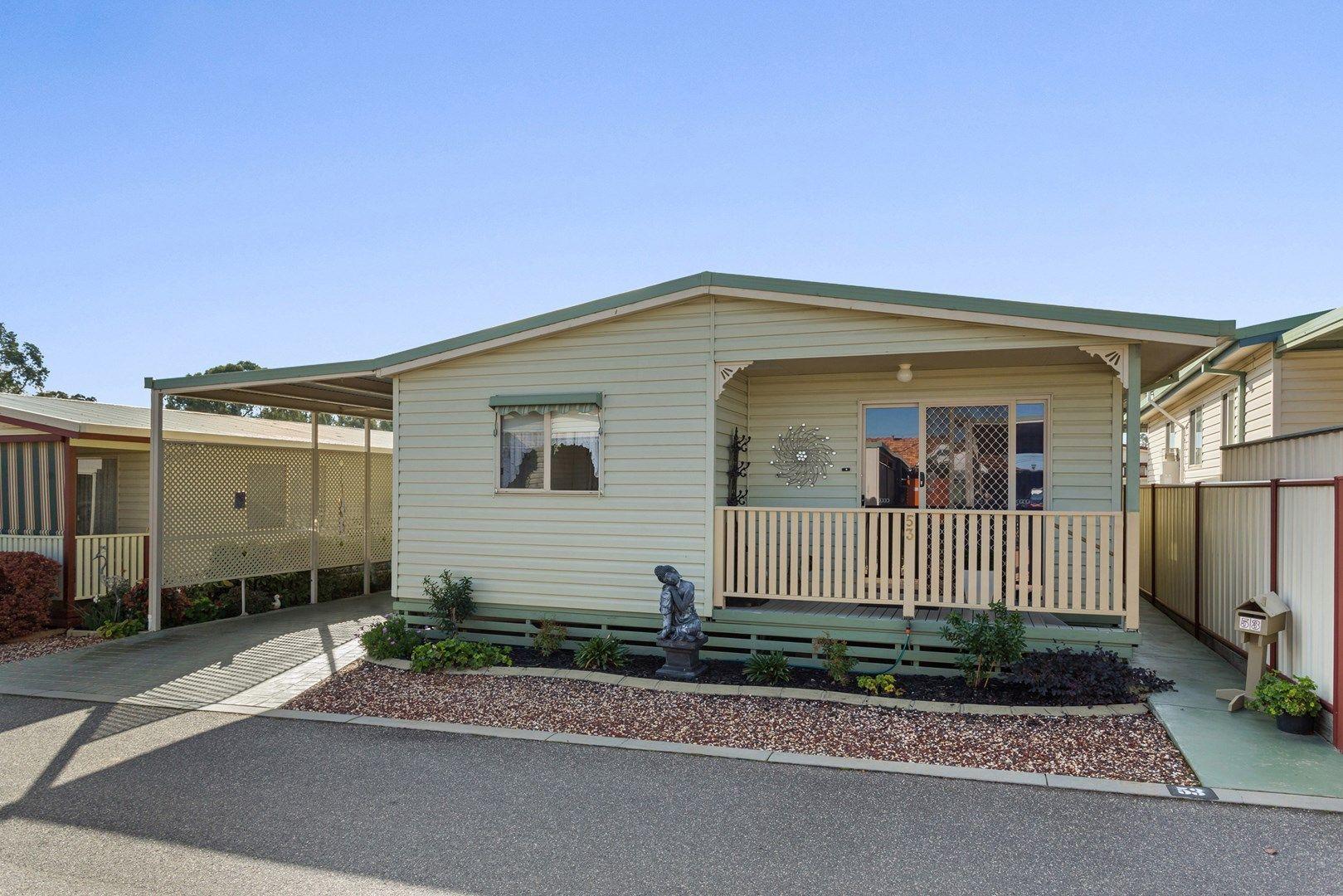 53/266-270 High Street, Kangaroo Flat VIC 3555, Image 0