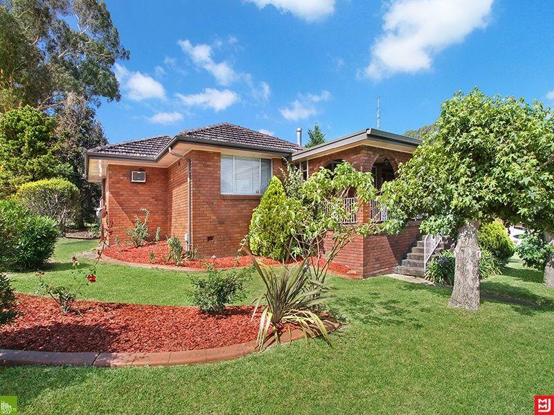 58 Lakelands Drive, Dapto NSW 2530, Image 0