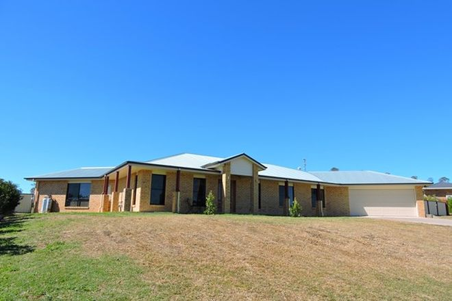 Picture of 23 Verney Drive, SLADEVALE QLD 4370
