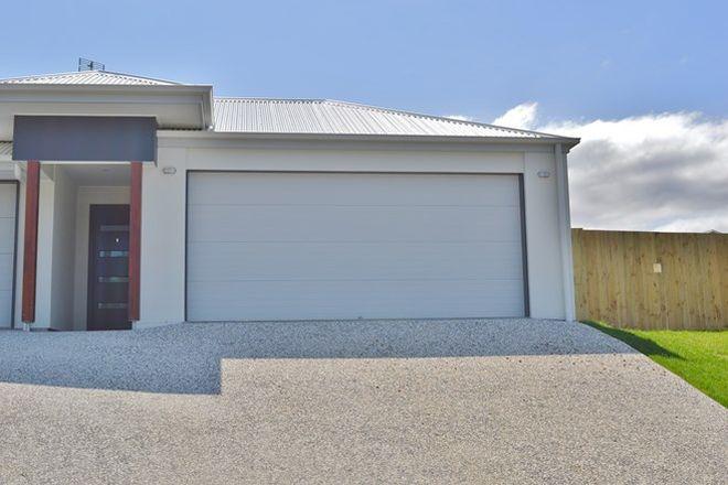 Picture of 1/4 Lloyd Street, BEERWAH QLD 4519