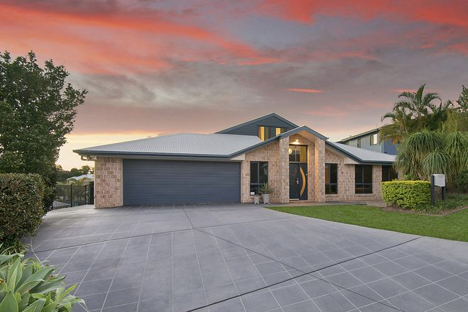 5 Mabella Court, EATONS HILL QLD 4037