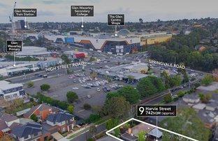 Picture of 9 Harvie Street, Glen Waverley VIC 3150