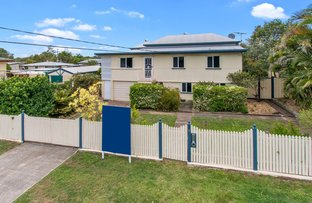 Picture of 6 Hayes Street, Brassall QLD 4305
