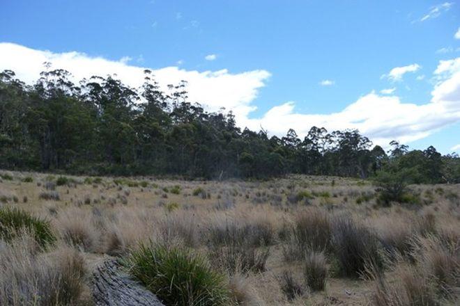 Picture of Lots 1-5, 3981 Tasman Highway, ORIELTON TAS 7172