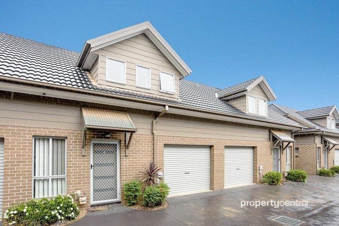 Picture of 5/64-66 Joseph Street, KINGSWOOD NSW 2747