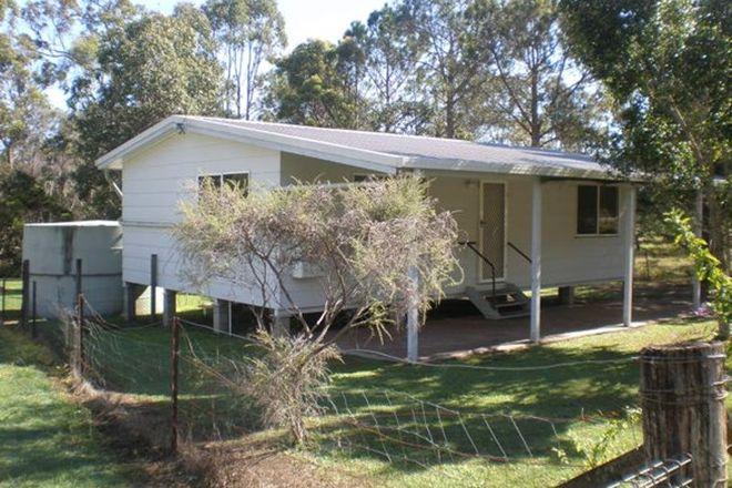 Picture of 208 Bidwill Road, BIDWILL QLD 4650