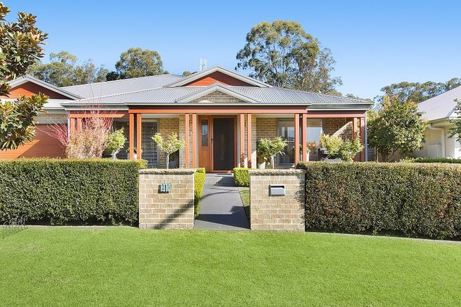 Picture of 23 Eliza Street, COBBITTY NSW 2570