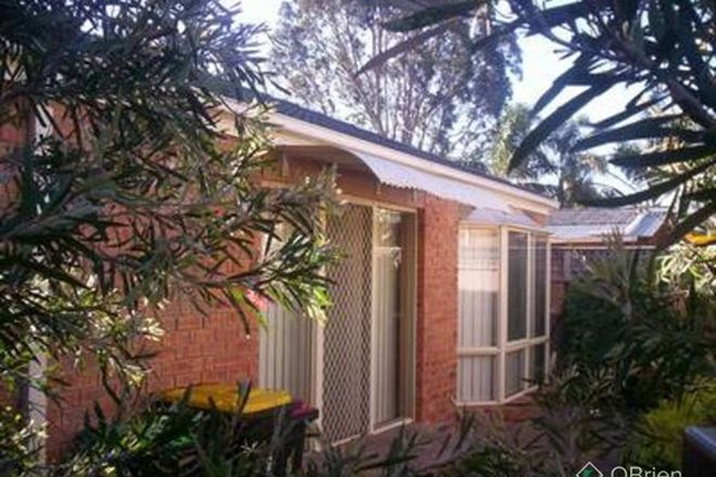 Picture of 185 Parkers Road, PARKDALE VIC 3195