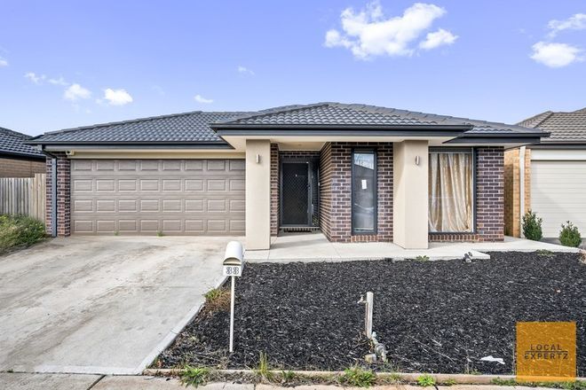 Picture of 33 Clement Way, MELTON SOUTH VIC 3338