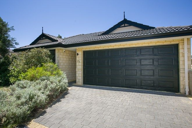 Picture of 27A Steyning Way, WESTMINSTER WA 6061