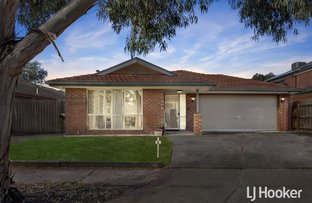 Picture of 4 John Wedge Place, Seabrook VIC 3028