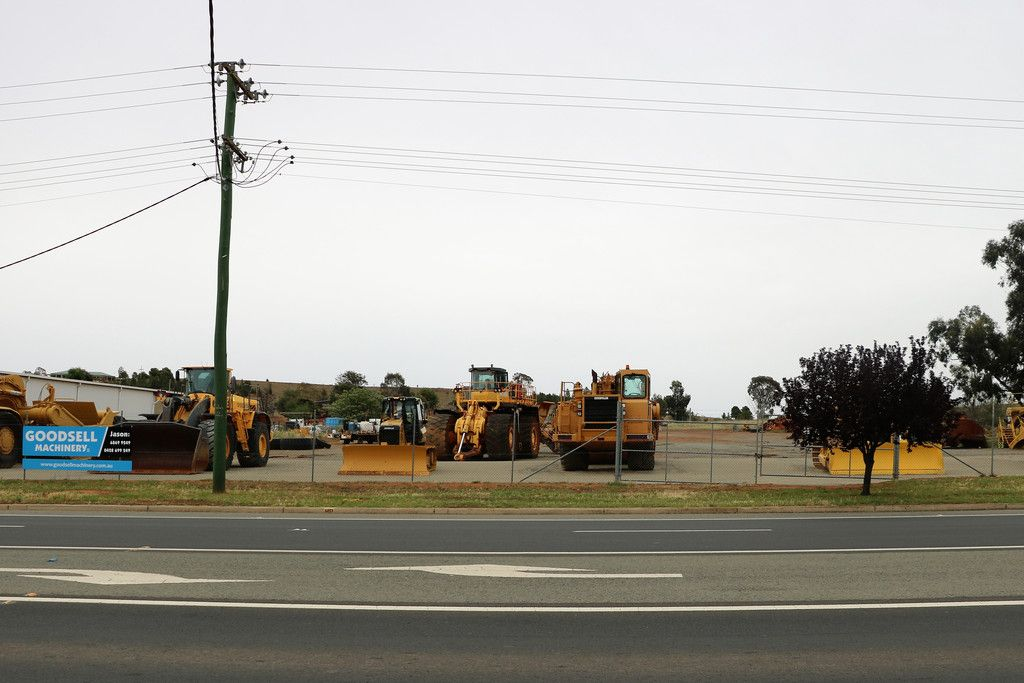 DP396999 Peak Hill Road, Parkes NSW 2870, Image 1